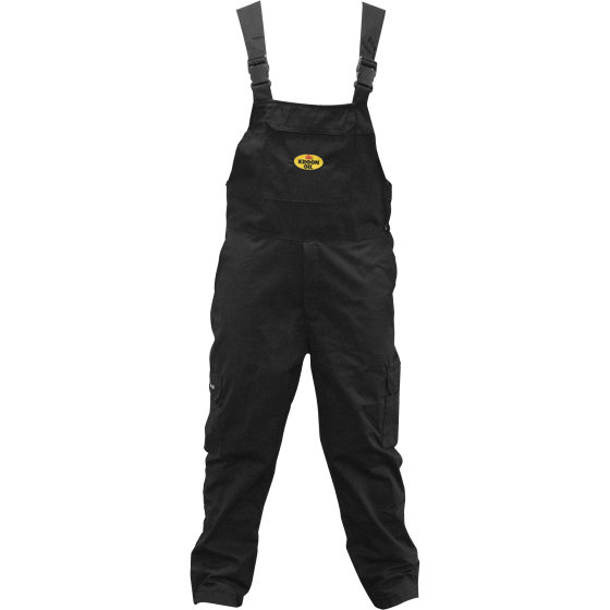 Taille S Kroon-Oil Bib and Brace Overall