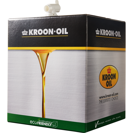 20 L BiB Kroon-Oil Gearlube GL-5 80W-90
