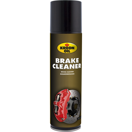 500 ml aerosol Kroon-Oil Brake Cleaner