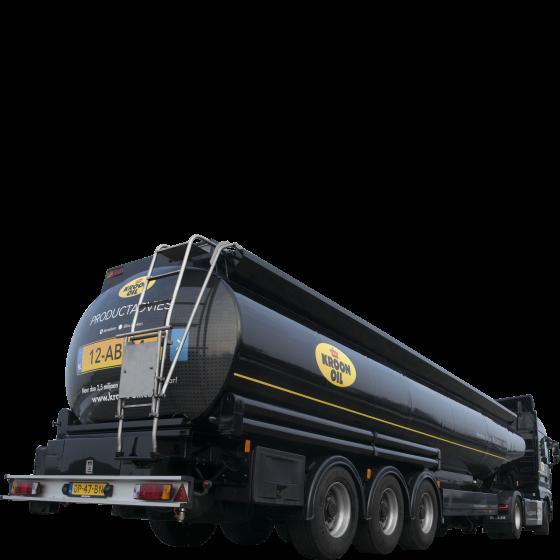 Bulk Kroon-Oil Antifreeze