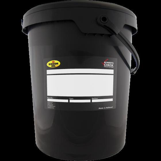 18 kg pail Kroon-Oil Ceramic Grease