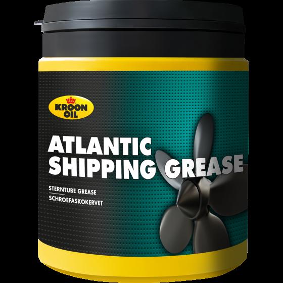 600 g pot Kroon-Oil Atlantic Shipping Grease
