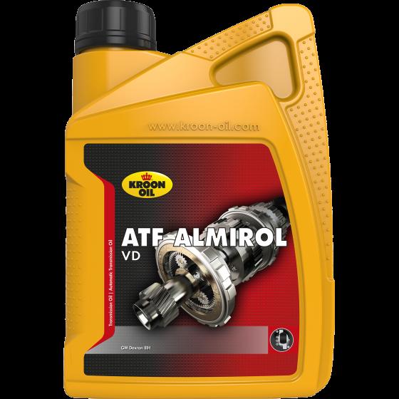 1 L Flasche Kroon-Oil ATF Almirol VD
