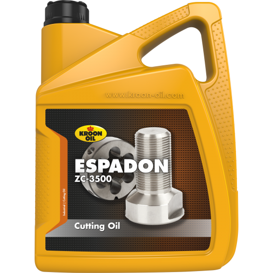 5 L can Kroon-Oil Espadon ZC-3500 ISO 22