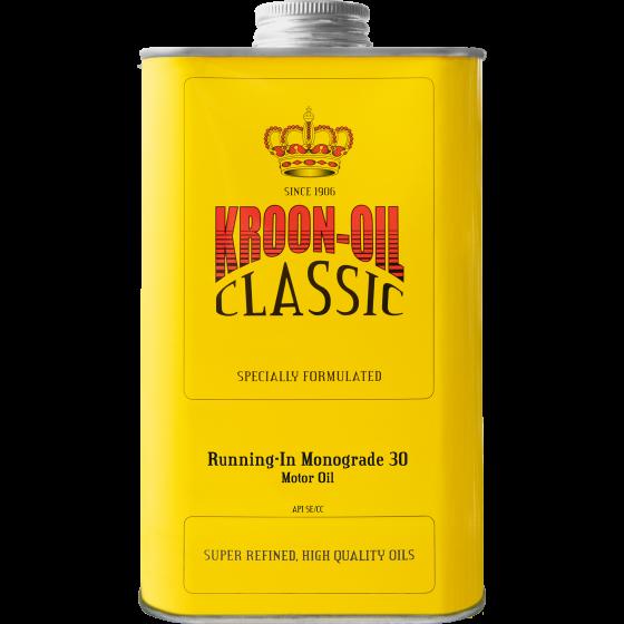 Boîte de 1 L Kroon-Oil Running-In Monograde 30