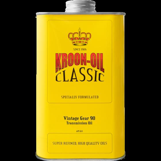 1 L Dose Kroon-Oil Vintage Gear 90