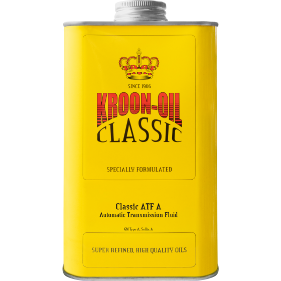 1 L blik Kroon-Oil Classic ATF A