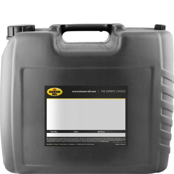 208 L vat Kroon-Oil Compressol FGS 100