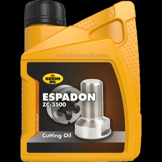 500 ml flacon Kroon-Oil Espadon ZC-3500