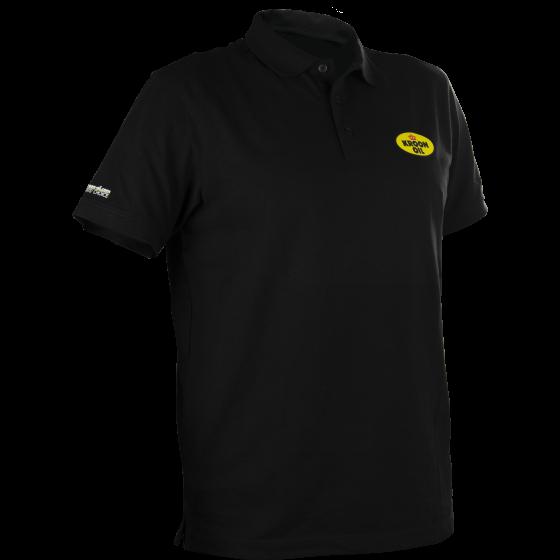 Taille M Kroon-Oil Poloshirt