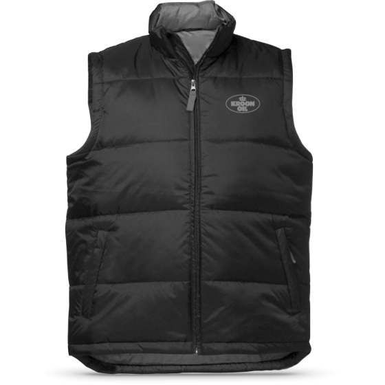 Taille XXL Kroon-Oil Bodywarmer