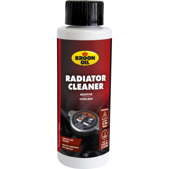 250 ml tin Kroon-Oil Radiator Cleaner