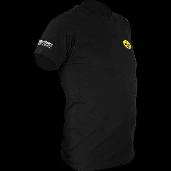 Maat L Kroon-Oil T-Shirt