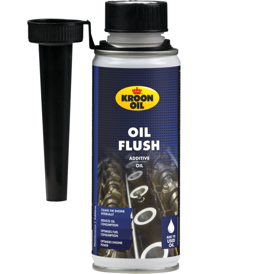 250 ml tin Kroon-Oil Oil Flush