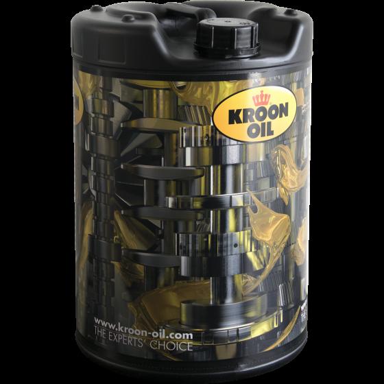 20 L pail Kroon-Oil Poly Tech 5W-40