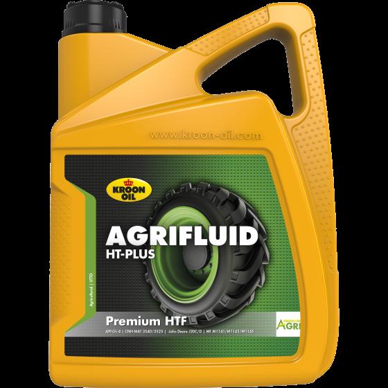 Bidon de 5 L Kroon-Oil Agrifluid HT-Plus