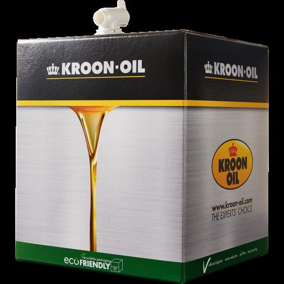 20 L BiB Kroon-Oil Meganza MSP FE 0W-20