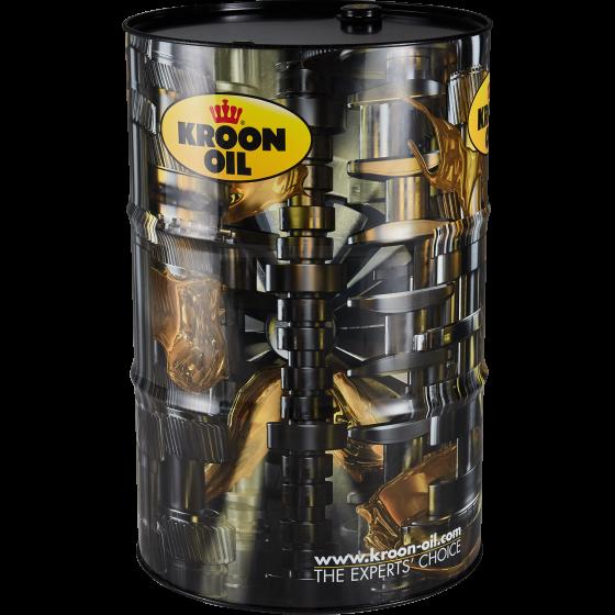 208 L drum Kroon-Oil Meganza MSP FE 0W-20