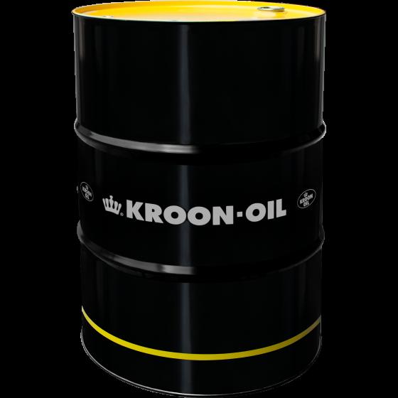 60 L drum Kroon-Oil Flushing Oil Pro