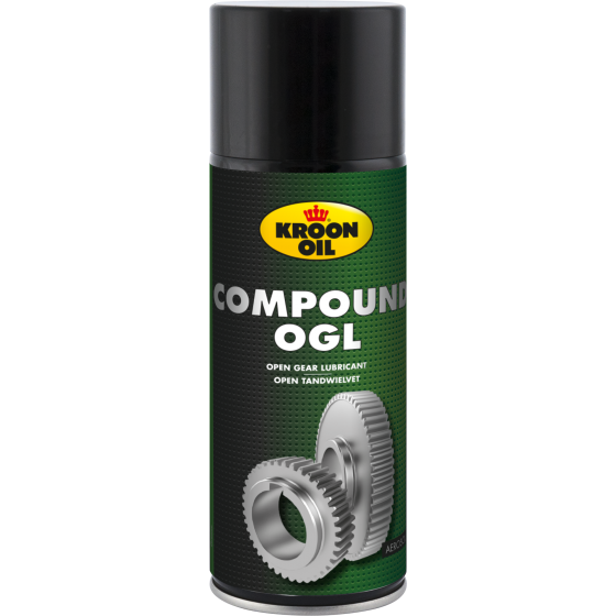 400 ml aerosol Kroon-Oil Compound OGL