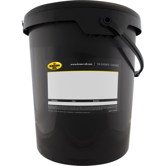 18 kg pail Kroon-Oil Gear Grease EP 00/000