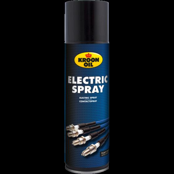 300 ml pump spray Kroon-Oil Electric Spray