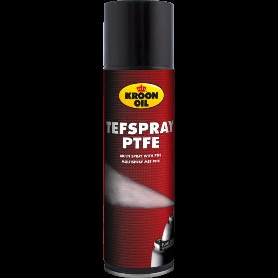 300 ml pompverstuiver Kroon-Oil Tefspray PTFE