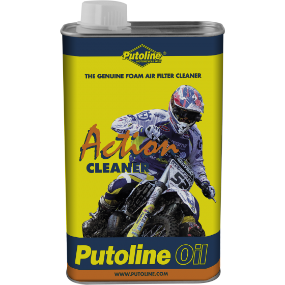 1 L bottle Putoline Action Cleaner
