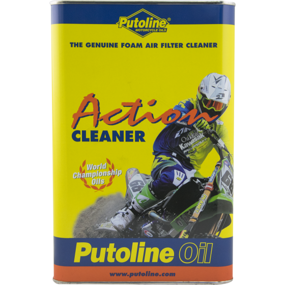 4 L tin Putoline Action Cleaner