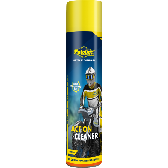 600 ml aerosol Putoline Action Cleaner