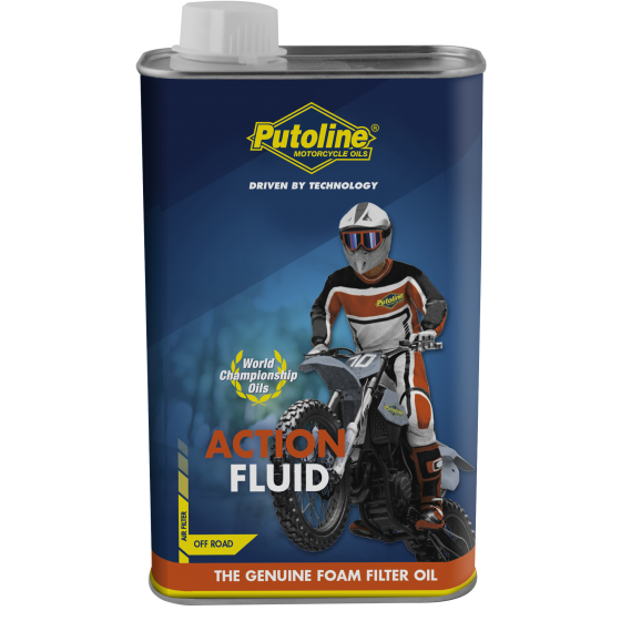 1 L bottle Putoline Action Fluid