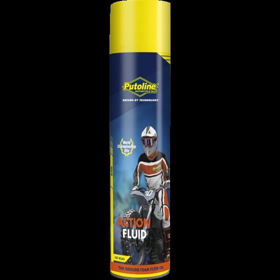 600 ml aerosol Putoline Action Fluid