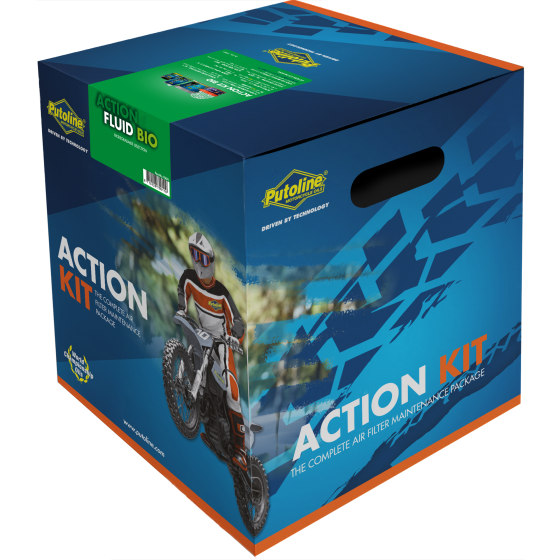 Putoline Action Kit Biodegradable