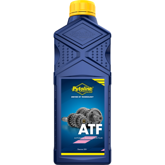 1 L bottle Putoline ATF