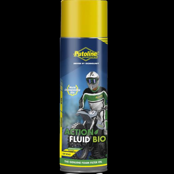 600 ml aerosol Putoline Action Fluid Bio