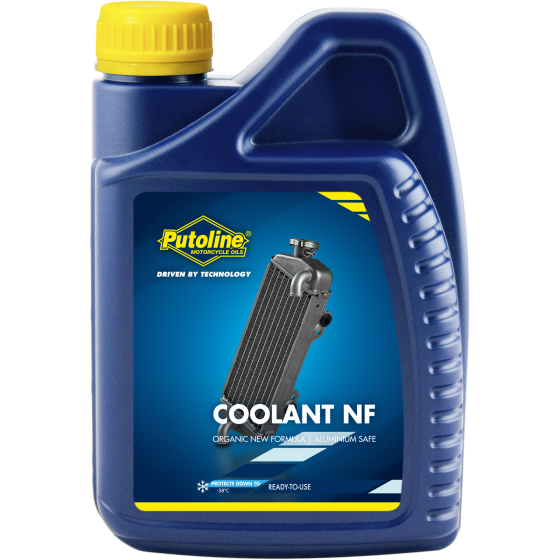 1 L bottle Putoline Coolant NF