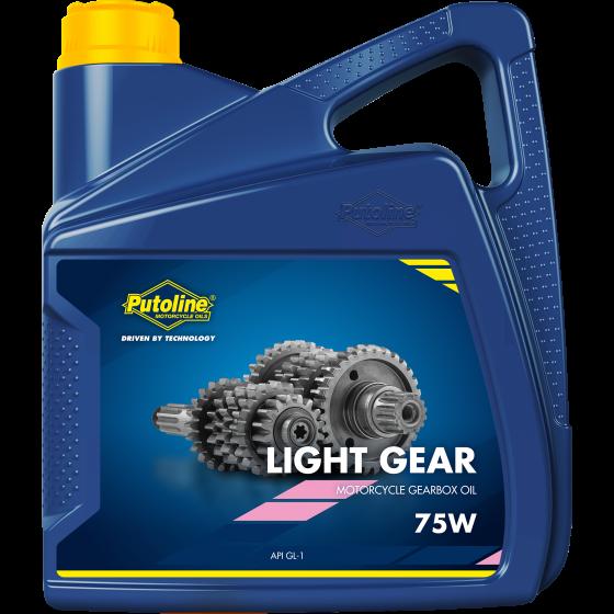 4 L can Putoline Light Gear
