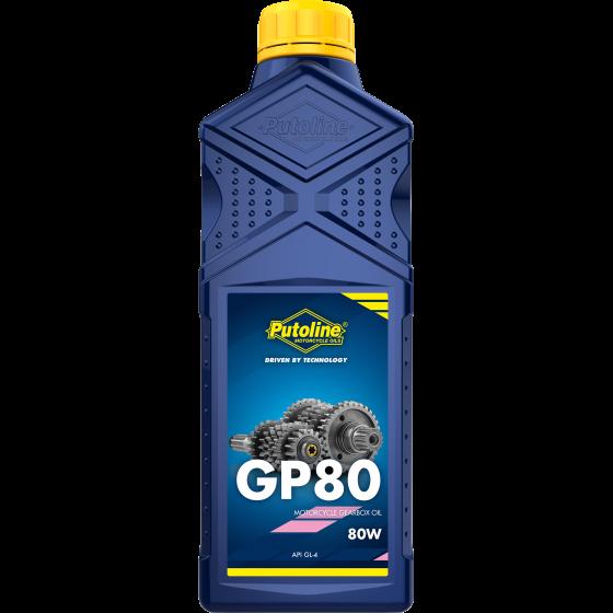 1 L flacon Putoline GP 80 80W