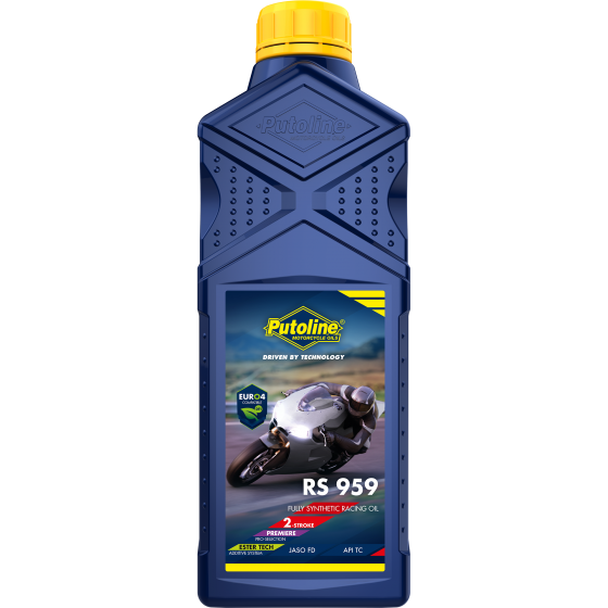 1 L bottle Putoline RS 959