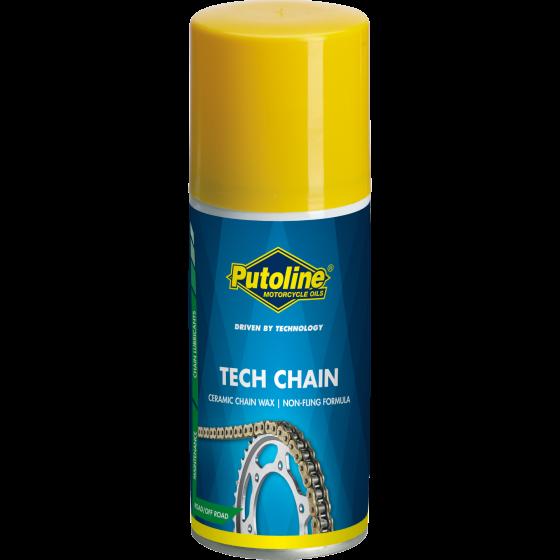 100 ml aerosol Putoline Tech Chain