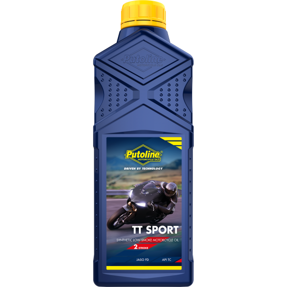 1 L bottle Putoline TT Sport