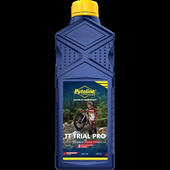 1 L bottle Putoline TT Trial Pro Scented