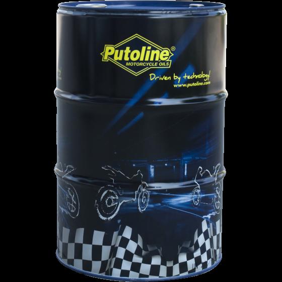 200 L drum Putoline TT Scooter +