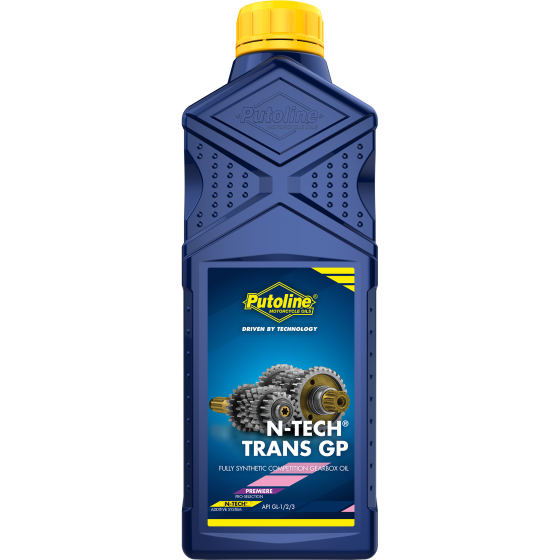 1 L bottle Putoline N-Tech® Trans GP