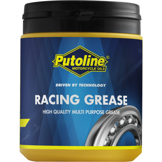 600 g pot Putoline Racing Grease