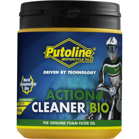 600 g pot Putoline Action Cleaner Bio