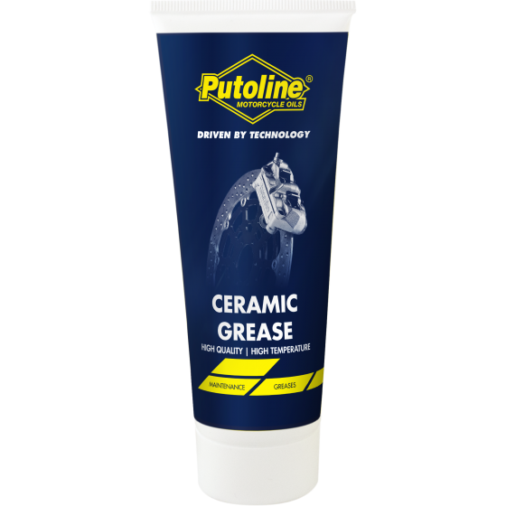 100 g tube Putoline Ceramic Grease