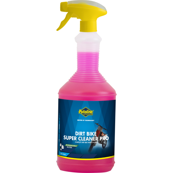 1 L Trigger Putoline Dirt Bike Super Cleaner Pro