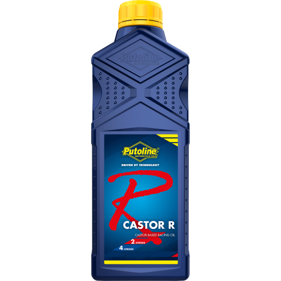 1 L bottle Putoline Castor R