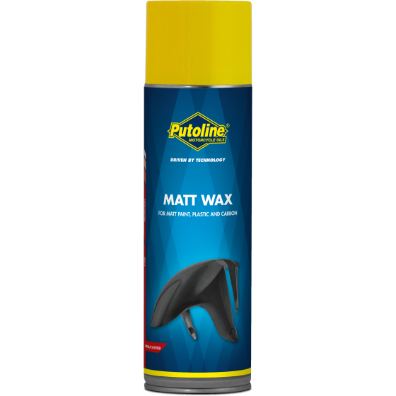 500 ml aerosol Putoline Matt Wax
